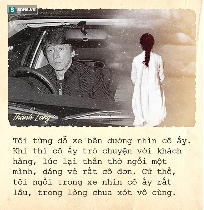 Thành Long phản bội mối tình đầu, day dứt cả đời: Tôi mua nhà cho cô ấy nhưng bị cự tuyệt! (P1) - Ảnh 6.
