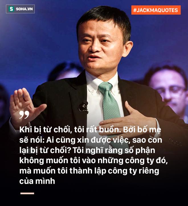 10 phát ngôn truyền cảm hứng của Jack Ma tới giới trẻ Việt - Ảnh 7.