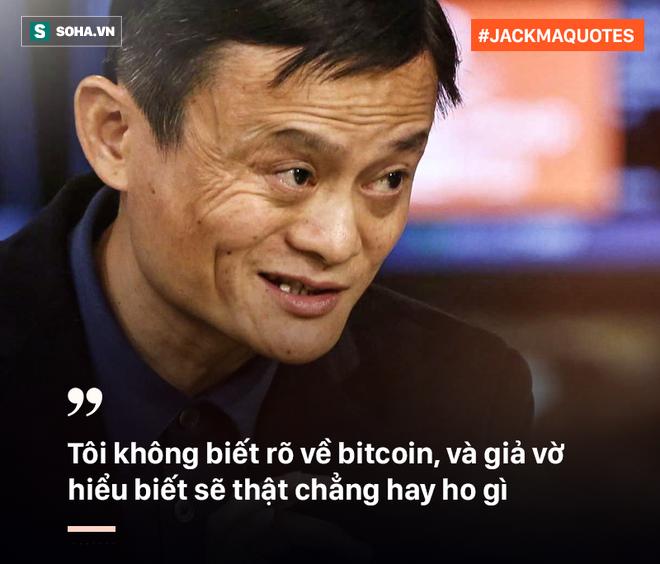 10 phát ngôn truyền cảm hứng của Jack Ma tới giới trẻ Việt - Ảnh 10.