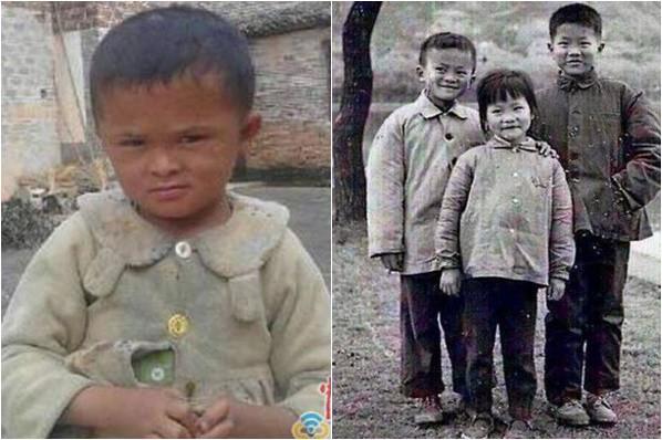 Cậu bé nghèo biến thành cỗ máy kiếm tiền, tấn công làng giải trí nhờ giống hệt Jack Ma - Ảnh 2.