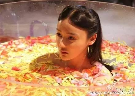 Sự thật hài hước sau nhưng cảnh nóng nhất phim Hoa ngữ - Ảnh 15.