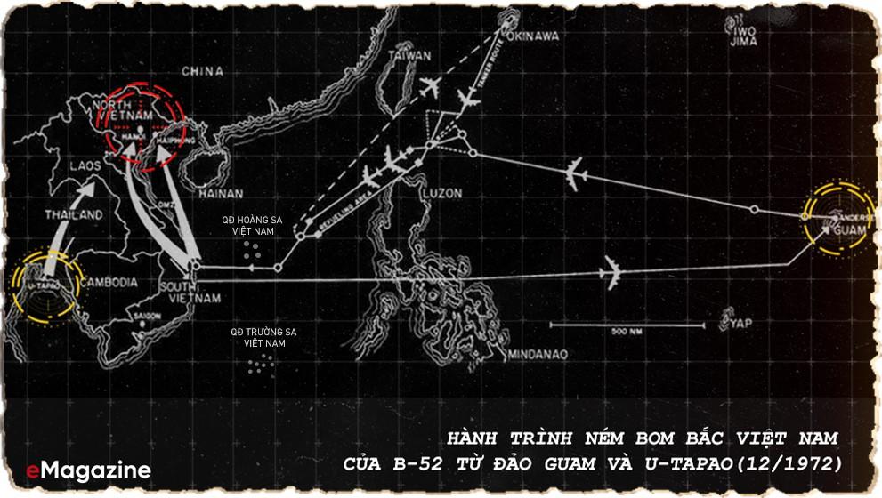 Trận đánh vô tiền khoáng hậu trong lịch sử chiến tranh của bộ đội tên lửa Việt Nam - Ảnh 2.