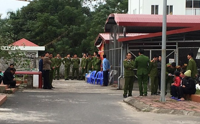 Họp báo vụ 4 trẻ sơ sinh tử vong ở Bệnh viện Sản Nhi Bắc Ninh kết thúc chỉ sau hai câu hỏi - Ảnh 2.
