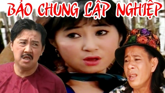 Danh hài Bảo Chung: Biệt thự tiền tỷ không ở chỉ thích sống nhờ nhà mẹ vợ! - Ảnh 2.