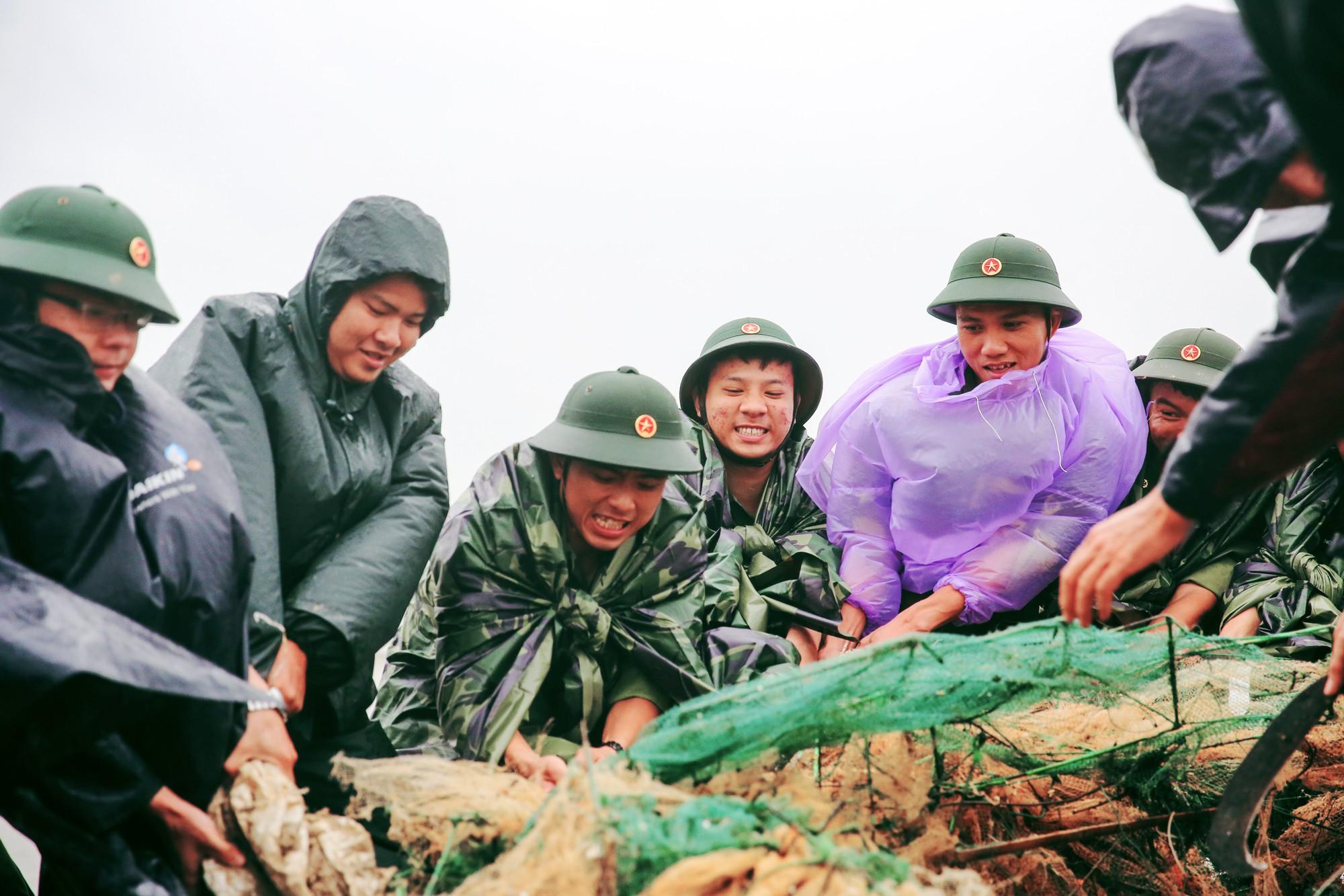 [PHOTO ESSAY] Toàn cảnh APEC 2017 qua 17 khoảnh khắc ấn tượng - Ảnh 3.
