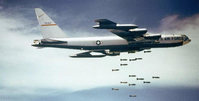Đêm 26/12, Bộ đội tên lửa Việt Nam đã làm gì khiến Không quân chiến lược Mỹ sợ hãi? - Ảnh 2.