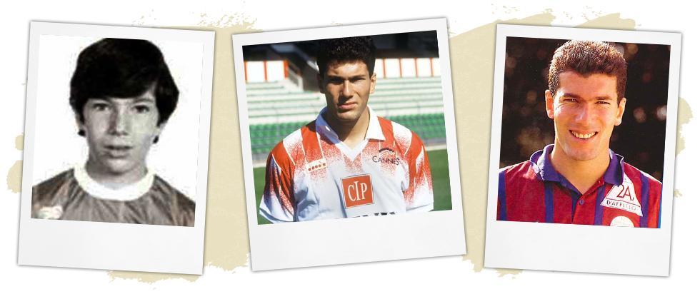 Trong tay Zinedine Zidane, quyền lực trở nên lung linh đến khó cưỡng - Ảnh 3.