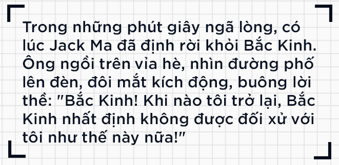 Jack Ma: Tên lừa đảo, gã khùng, kẻ mơ mộng cuồng điên! - Ảnh 10.