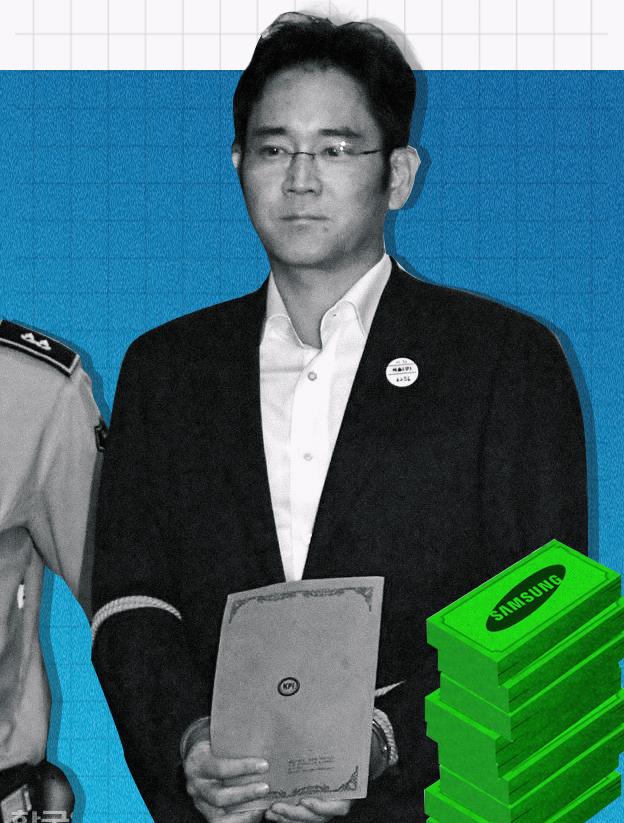 Le Boo Jin: Giàu có, bi kịch, ngai vàng và nữ chúa của Samsung - Ảnh 15.