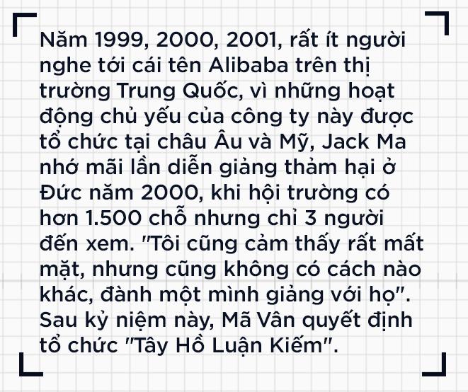 Jack Ma: Tên lừa đảo, gã khùng, kẻ mơ mộng cuồng điên! - Ảnh 15.