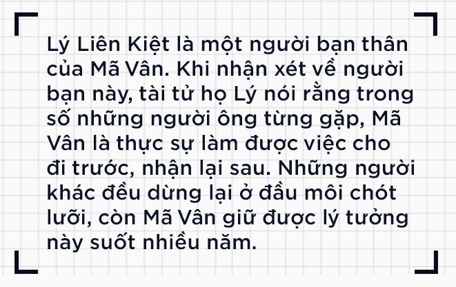 Jack Ma: Tên lừa đảo, gã khùng, kẻ mơ mộng cuồng điên! - Ảnh 19.