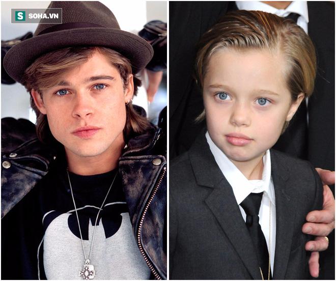 Con gái ruột của Angelina Jolie và Brad Pitt muốn chuyển giới? - Ảnh 6.