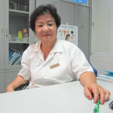 BS Lê Thị Kim Dung: Những người bị sùi mào gà nên biết điều này để đừng quá lo sợ! - Ảnh 1.