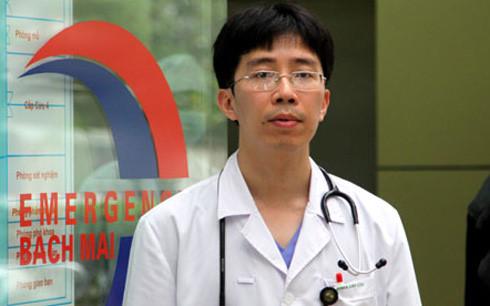 Bác sĩ viện Bạch Mai khuyến cáo: Hãy nhớ 3 dấu hiệu sau để biết đột quỵ sớm - Ảnh 2.