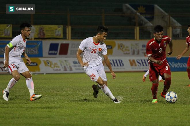 Nỗi đắng cay của tuyển thủ U19 Việt Nam từng lỡ giấc mơ World Cup - Ảnh 1.