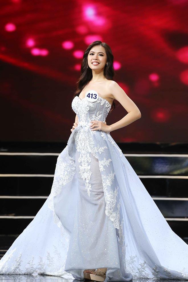 5 mỹ nhân có thành tích học tập ấn tượng nhất Hoa hậu Hoàn vũ Việt Nam - Ảnh 11.