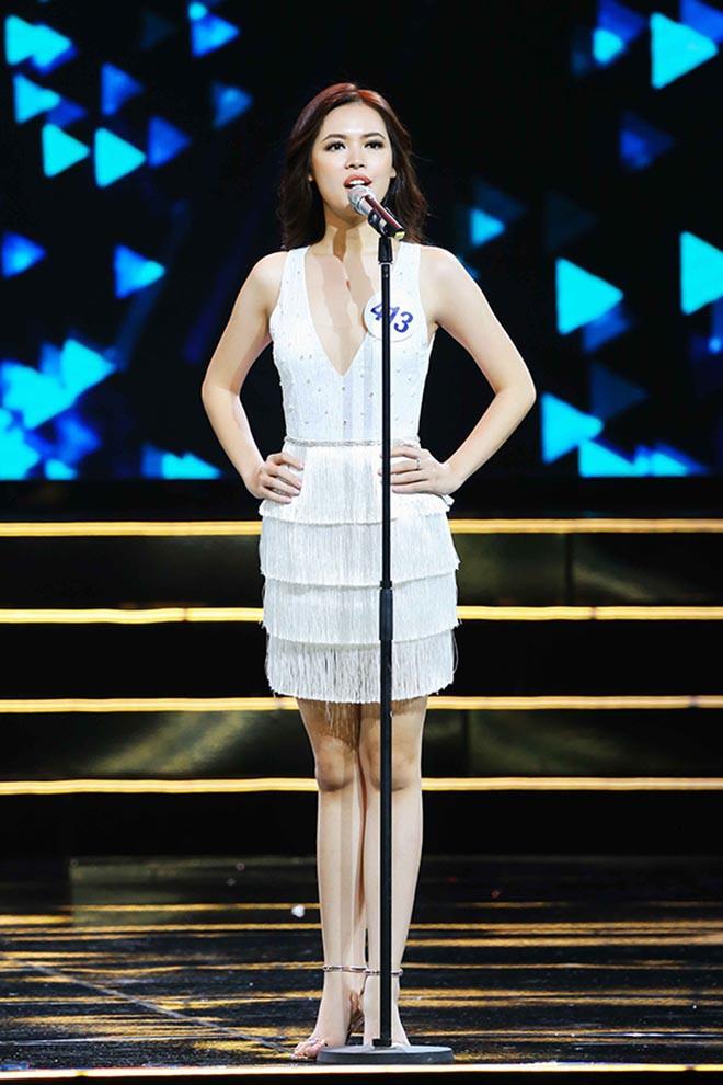 5 mỹ nhân có thành tích học tập ấn tượng nhất Hoa hậu Hoàn vũ Việt Nam - Ảnh 10.