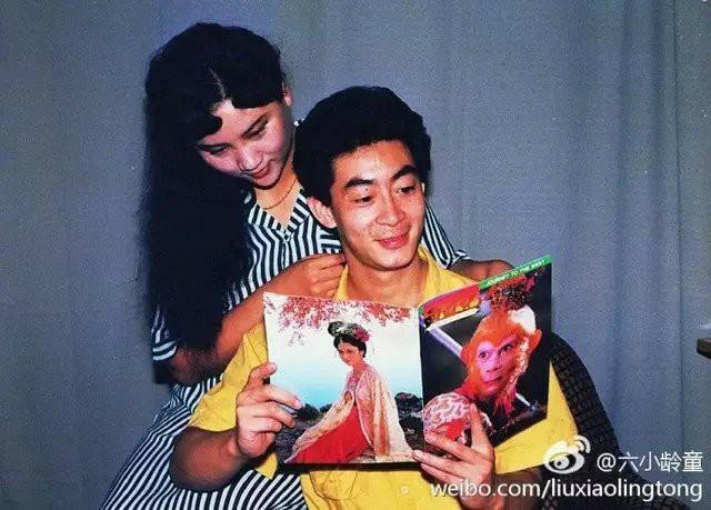 Lục Tiểu Linh Đồng và cuộc hôn nhân 30 năm không có lễ cưới - Ảnh 2.