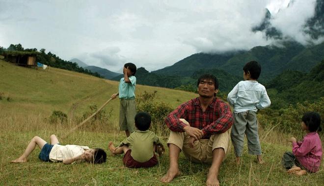 Có gì đặc biệt ở Cha cõng con - Phim Việt Nam được tham dự Liên hoan phim Quốc tế? - Ảnh 5.