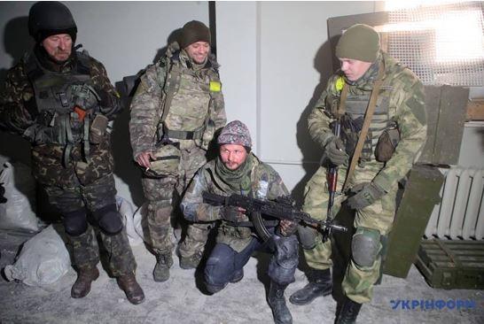 Lính Cyborg Ukraine: Thất bại cay đắng của những siêu nhân không thể bị đánh bại - Ảnh 1.