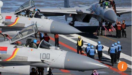 Vì sao Trung Quốc chưa thể vượt mặt Mỹ để trở thành hải quân mạnh nhất thế giới? 3