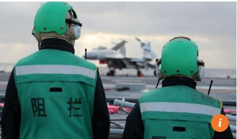 Vì sao Trung Quốc chưa thể vượt mặt Mỹ để trở thành hải quân mạnh nhất thế giới? 2