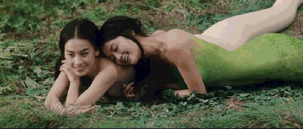 Sự thật gây cười về những cảnh kỳ ảo, đầy lãng mạn trong phim cổ trang - ảnh 10