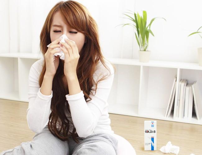 Thay vì dùng kháng sinh, đây là cách trị đau đầu, sổ mũi do viêm xoang rất tốt - Ảnh 1.