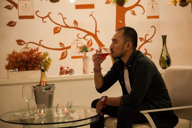 Hẹn hò kinh dị: Loại trai đẹp chọn nhầm trai xấu, Phi Huyền Trang thất vọng không thèm đến cuộc hẹn - Ảnh 10.
