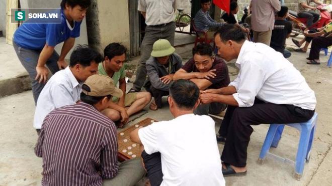 Ông Dương Trung Quốc: Chủ tịch Chung đã giải quyết vụ Đồng Tâm trên nguyên tắc tối thượng 5