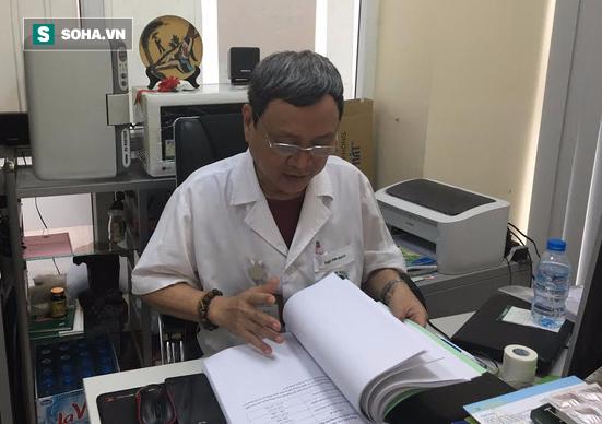 Bác sĩ vẩy tay dịch cân kinh chữa ung thư di căn: Bí quyết 4 chữ T và 5 loại thuốc mới - Ảnh 2.