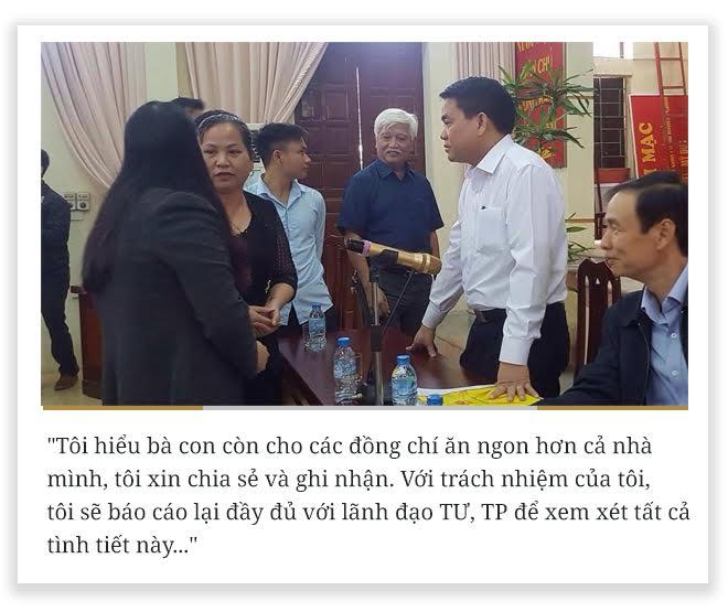 10 phát ngôn vụ Đồng Tâm của Chủ tịch HN Nguyễn Đức Chung - Ảnh 7.