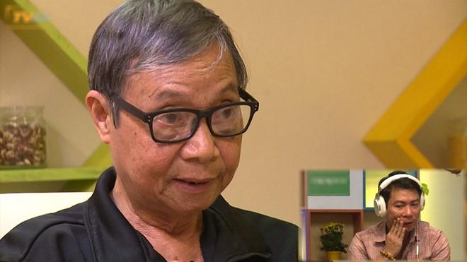 Tâm thư MC Thảo Vân gửi bố chồng cũ khiến nhiều người phải suy ngẫm - Ảnh 1.