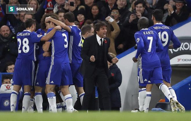 Man United thua xa Chelsea, Man City và Arsenal trong mắt phóng viên nổi tiếng - Ảnh 1.