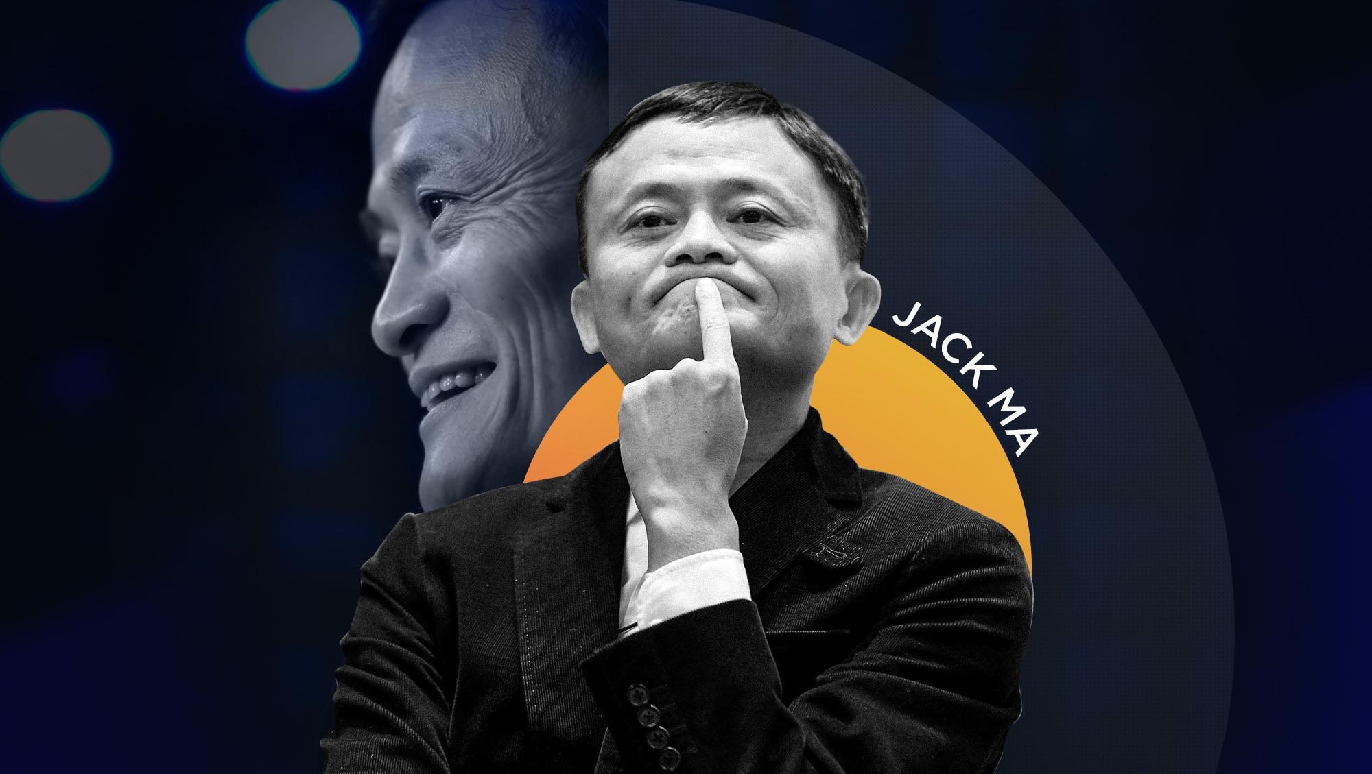 Jack Ma: Tên lừa đảo, gã khùng, kẻ mơ mộng cuồng điên! - Ảnh 21.