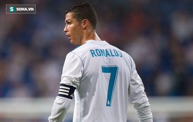 Perez chơi bài ngửa: Trả số tiền này, Ronaldo muốn đi đâu cũng được - Ảnh 1.