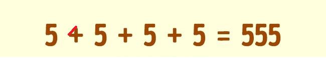 Giải được 5 trên 6 câu đố này trong 20 giây, bạn có thể thông minh hơn Einstein - Ảnh 9.