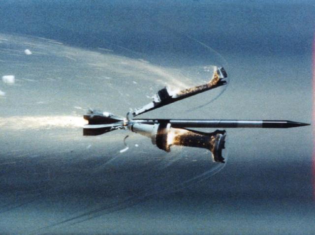 Tên lửa chống tăng phóng qua nòng có thực sự giúp T-90 bất khả chiến bại? - Ảnh 2.