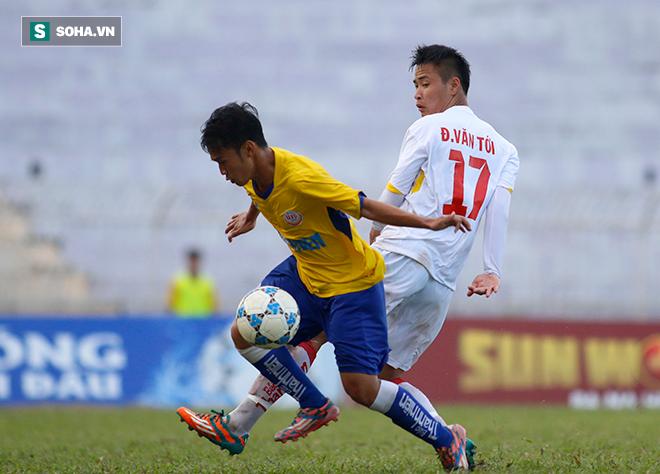 Điều ít biết về sao U20 Việt Nam lỡ cơ hội dự World Cup vào phút cuối - ảnh 1