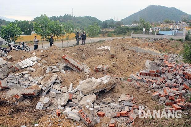 Chủ tịch Đà Nẵng kể chuyện đi điều tra đường dây cán bộ ăn đất nghĩa trang - Ảnh 3.