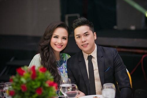 Hoa hậu Diễm Hương: Tôi phải đối mặt với căn bệnh 10 ngàn người chỉ một - ảnh 3