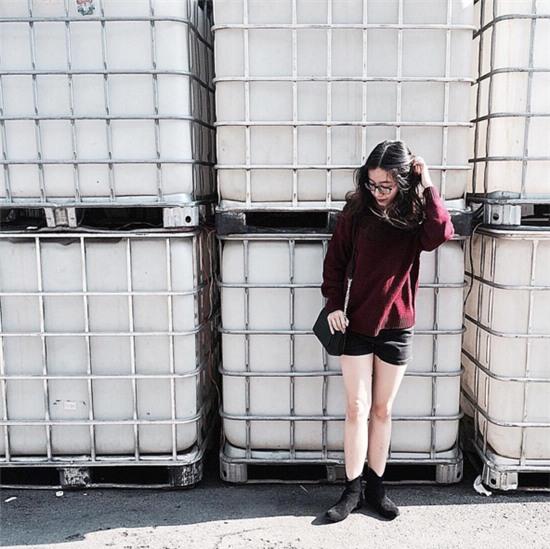 Chỉ xuất hiện 7 giây, cô gái Hà Thành khiến dân mạng rần rần truy tìm - Ảnh 3.
