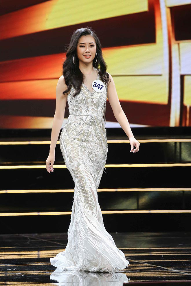 5 mỹ nhân có thành tích học tập ấn tượng nhất Hoa hậu Hoàn vũ Việt Nam - Ảnh 8.