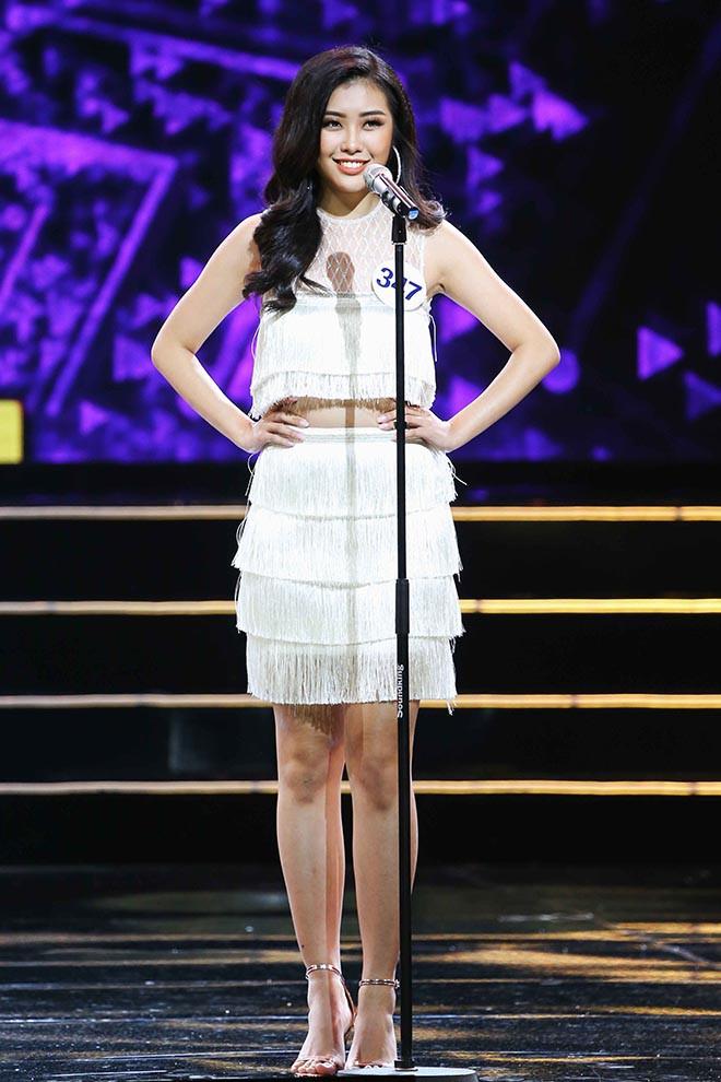 5 mỹ nhân có thành tích học tập ấn tượng nhất Hoa hậu Hoàn vũ Việt Nam - Ảnh 7.