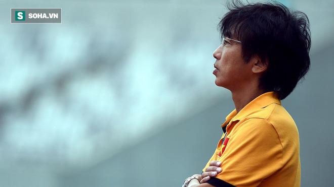 Quên Miura, Hữu Thắng đi, tướng Park mới là chuẩn soái ca của bóng đá Việt Nam - Ảnh 2.