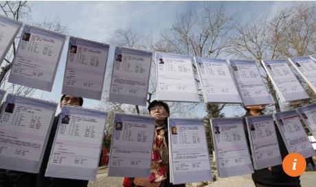 Bố mẹ mang con ra chợ định giá: Hiện tượng phổ biến và khốc liệt giữa thủ đô Bắc Kinh, TQ - Ảnh 2.