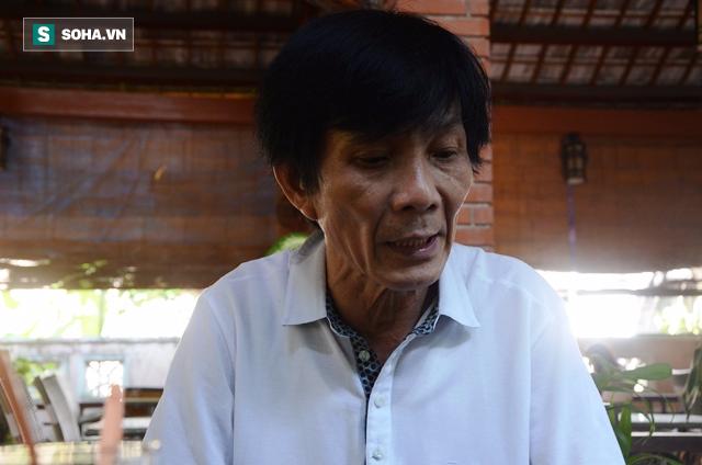 Ông Nguyễn Sự: Doanh nghiệp sao không tặng xe cấp cứu mà lại tặng xe con - Ảnh 3.