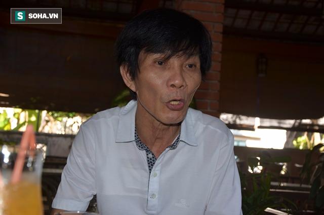 Ông Nguyễn Sự: Doanh nghiệp sao không tặng xe cấp cứu mà lại tặng xe con - Ảnh 2.