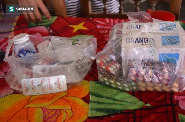 Thần ăn thánh uống ở Quảng Nam và nỗi đau chưa từng được tiết lộ - Ảnh 7.