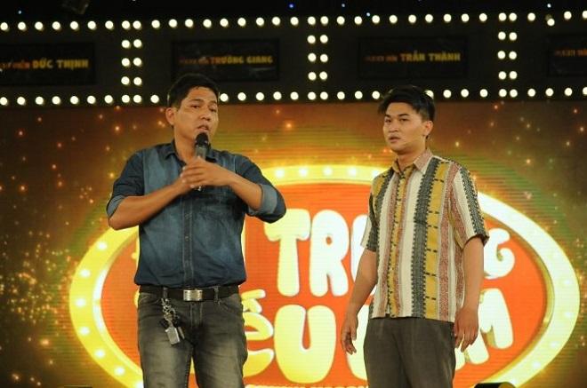 Thầy bôi xấu trò trong showbiz Việt: Thằng này mất dạy, nhỏ mà láu cá - Ảnh 1.